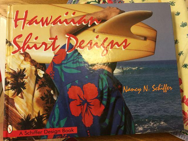 50s Rayon ハワイアン シャツ!!_c0144020_13321834.jpg