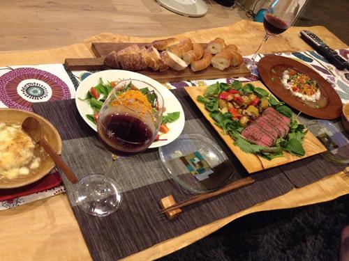 icura家の食卓。_a0026127_17192289.jpg