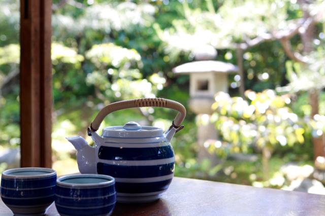 あぶり餅食べ比べ♪ 京都旅行 - 4_f0348831_21182532.jpg