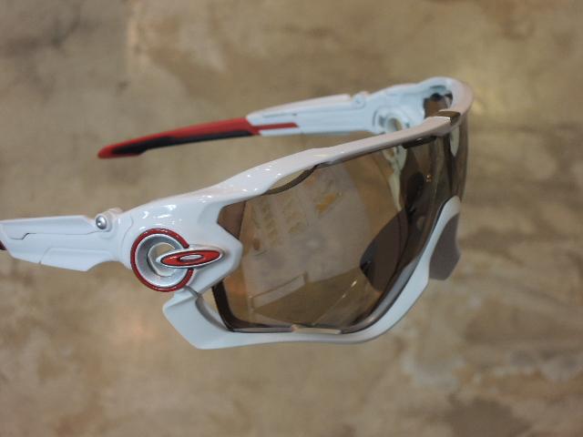 弱虫ペダルサイクリングチーム岡選手のサングラス完成_e0304942_11223069.jpg
