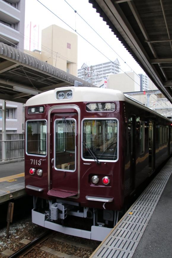 阪急C#7013×8R _d0202264_7294369.jpg