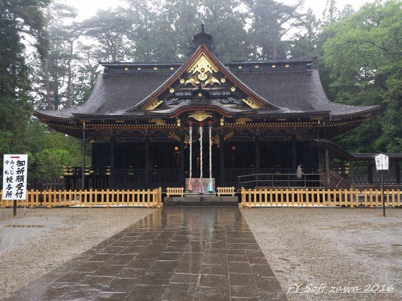 ◆ 久々の車旅で北へ、その10 「神社を巡り仙台」へ (2016年5月)_d0316868_9133753.jpg