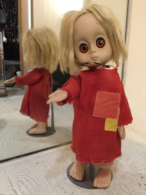 何とも衝撃的なドール!!(大阪アメ村店)_c0078587_11255060.jpg