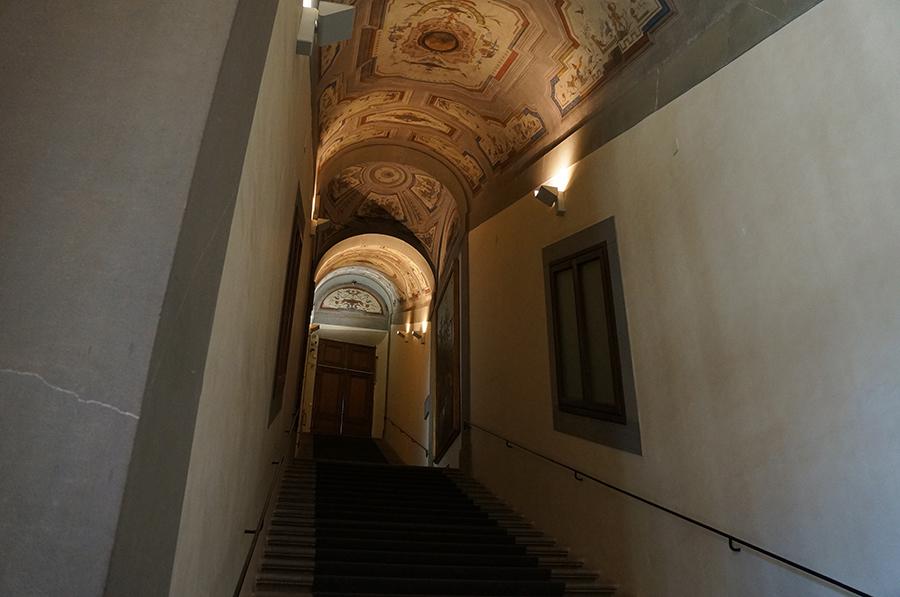 期間限定!ヴァザーリの回廊ツアー_f0106597_08043525.jpg