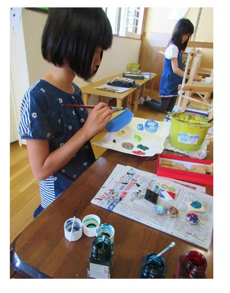 6/19(日)第5回 ものづくりGarden@京都府立植物園_f0211514_0301226.jpg