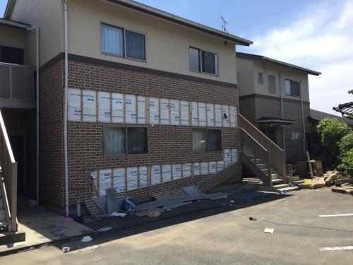 熊本地震62 部材別の分類③ 外壁材_e0356016_15100093.jpg