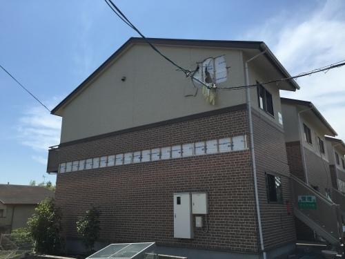 熊本地震63 部材別の分類③ 外壁材_e0356016_15104575.jpg