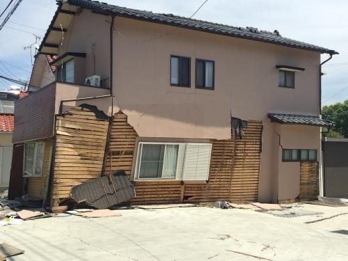 熊本地震64 部材別の分類 ③外壁材_e0356016_15123062.jpg