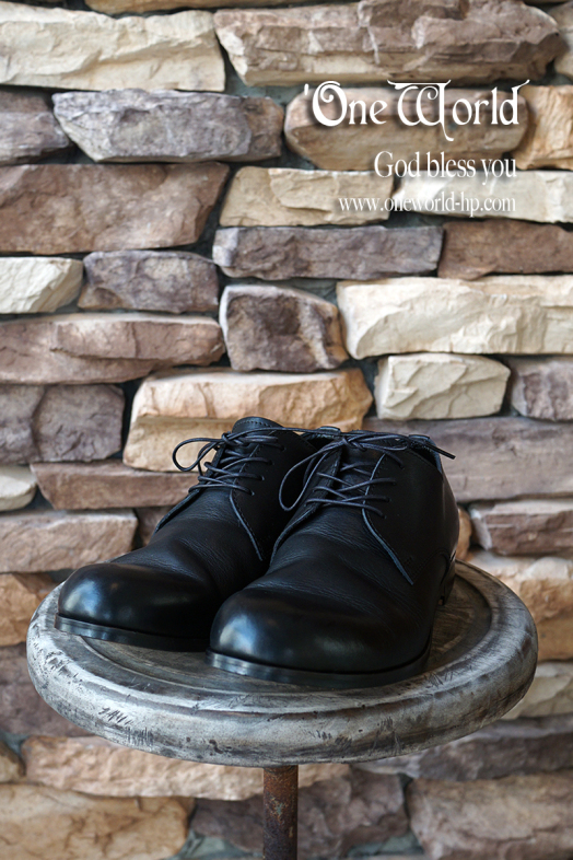 PADRONE短靴の入荷!_a0155932_20354746.jpg
