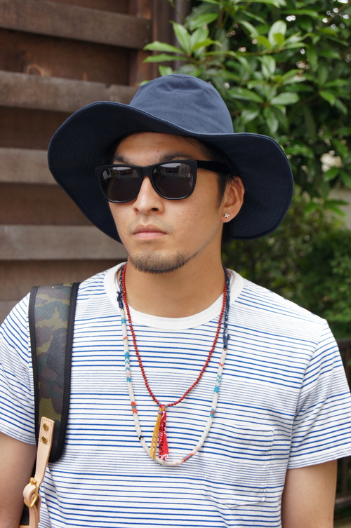 nonnative - 『BLUE & NAVY』_c0079892_19523012.jpg