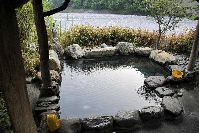 奈良田温泉 秘湯ツーリング_f0179404_17534942.jpg