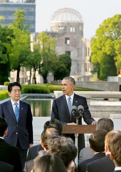 オバマさんの広島訪問が世界に示したこと_b0007805_19432381.jpg