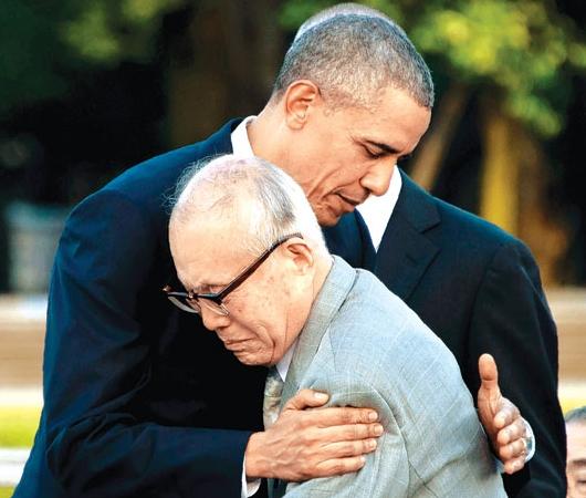 オバマさんの広島訪問が世界に示したこと_b0007805_19442258.jpg