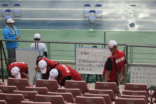 大分県障がい者スポーツ大会開催!!_d0070316_17432724.jpg