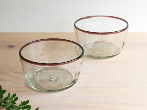 平岩愛子さんのガラスが、初入荷しています。_a0026127_1210163.jpg