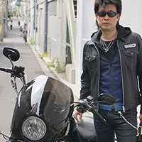 【Harley-Davidson 2】_f0203027_11282236.jpg