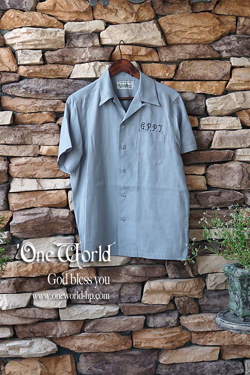 50\'sシャツ_a0155932_20301042.jpg
