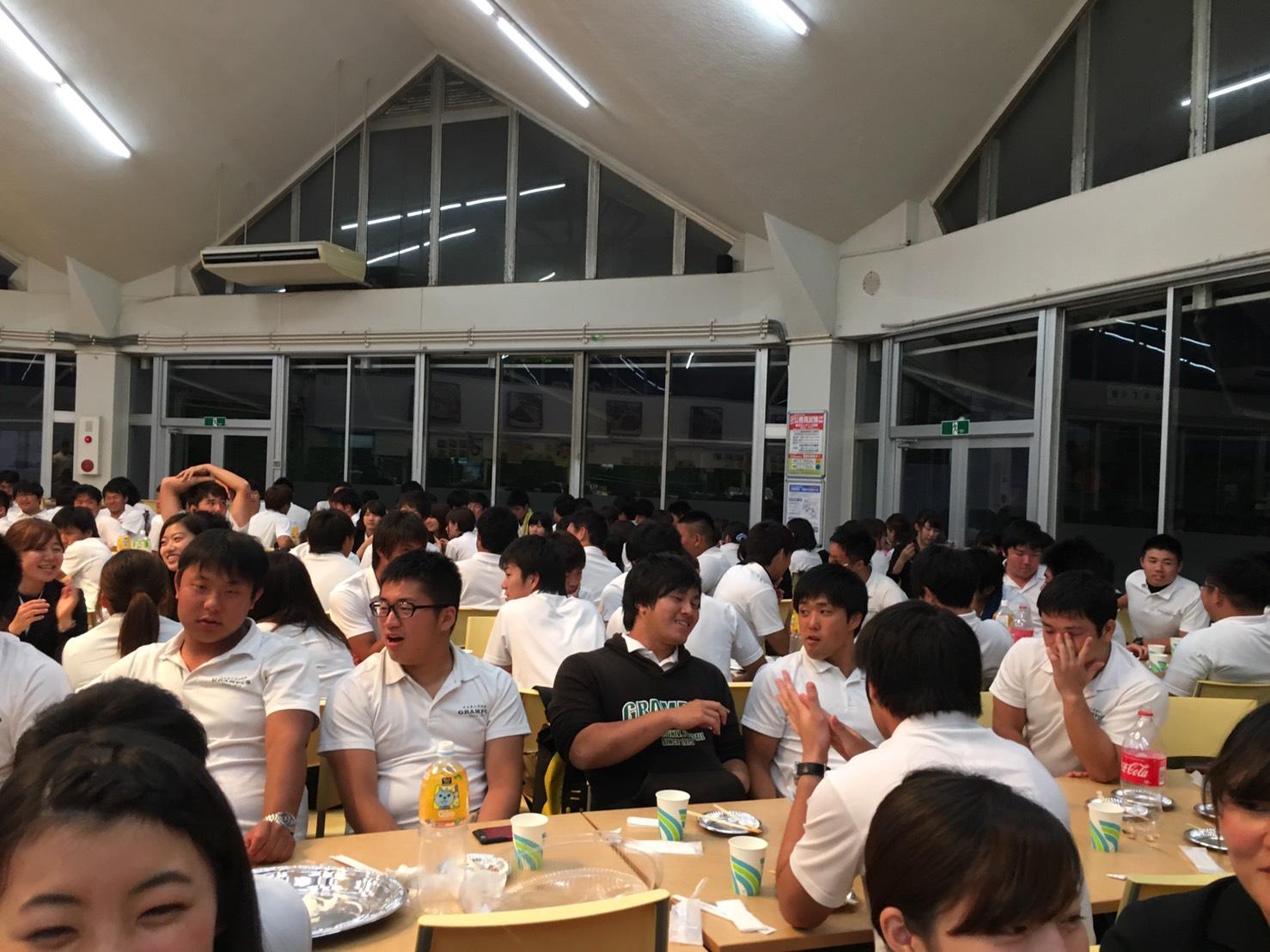 阪名戦&Freshman紹介_e0137649_235399.jpg