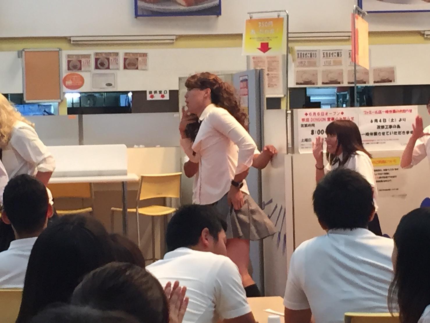 阪名戦&Freshman紹介_e0137649_2384898.jpg