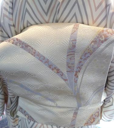 野田さんコンサートのお客様・作家さんの着物。_f0181251_17335010.jpg