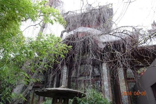 ラ・パゴッド La pagode : サン...