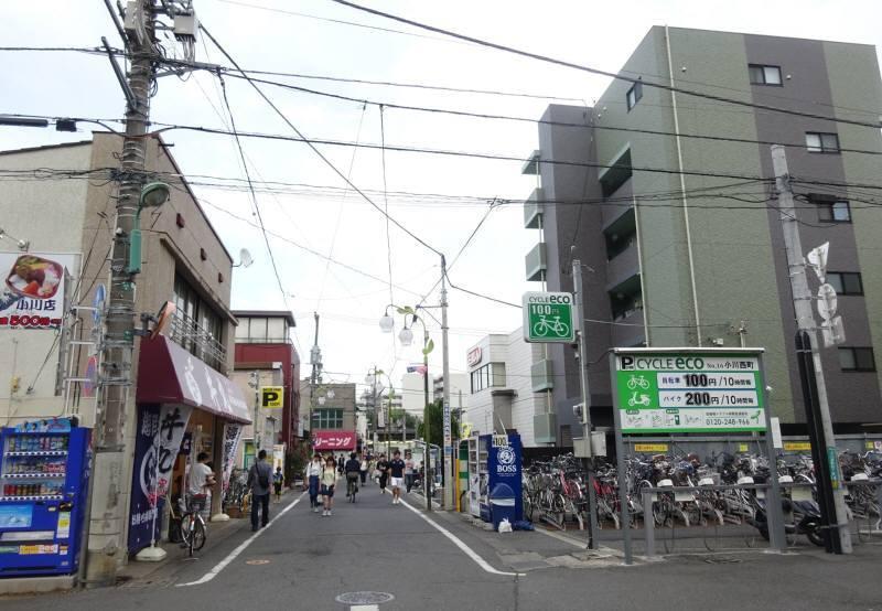 小川駅西口地区市街地再開発準備組合総会_f0059673_21283559.jpg