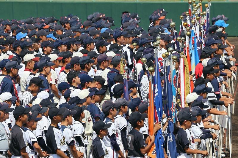 第29回大阪みなづき大会開会式_a0170082_217494.jpg