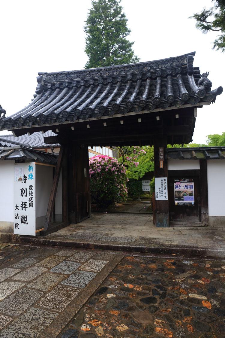 大法院(妙心寺塔頭)_e0051888_6135718.jpg