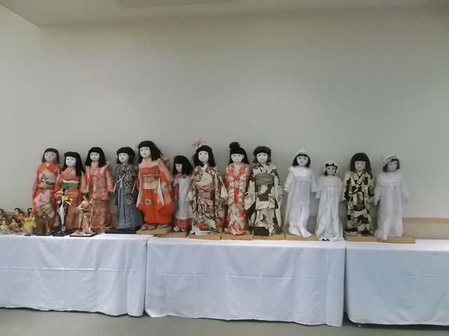 さようなら梅子、桜子たち。人形供養祭_f0019498_17354680.jpg