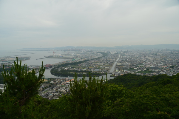 高津子山 _c0367107_15124022.jpg