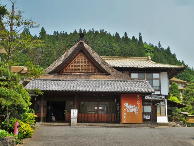 日本一時帰国 四万温泉へ1_b0064411_03421567.jpg