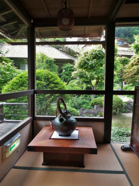 日本一時帰国 四万温泉へ1_b0064411_03472148.jpg