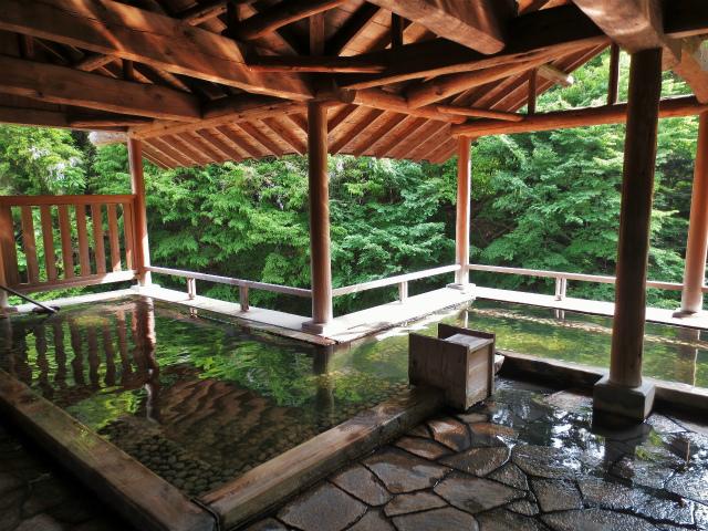 日本一時帰国 四万温泉へ2_b0064411_04050929.jpg