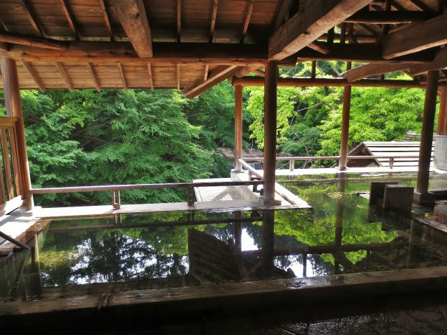 日本一時帰国 四万温泉へ2_b0064411_04055472.jpg