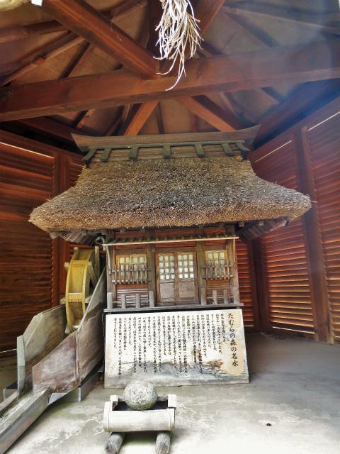 日本一時帰国 四万温泉へ2_b0064411_04093945.jpg