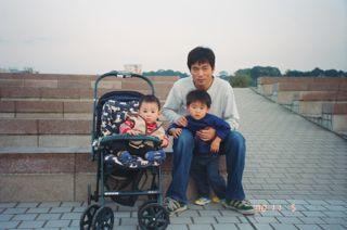 20周年記念〜 5/18(水) 休蹴日 f(^o^;)_a0059812_1581983.jpg