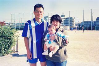 20周年記念〜 5/18(水) 休蹴日 f(^o^;)_a0059812_159636.jpg