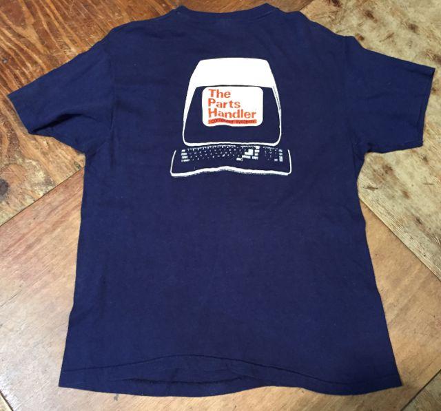本日入荷! 70−80s HANES Tシャツ&モハメッド アリ Tシャツ!_c0144020_13444068.jpg