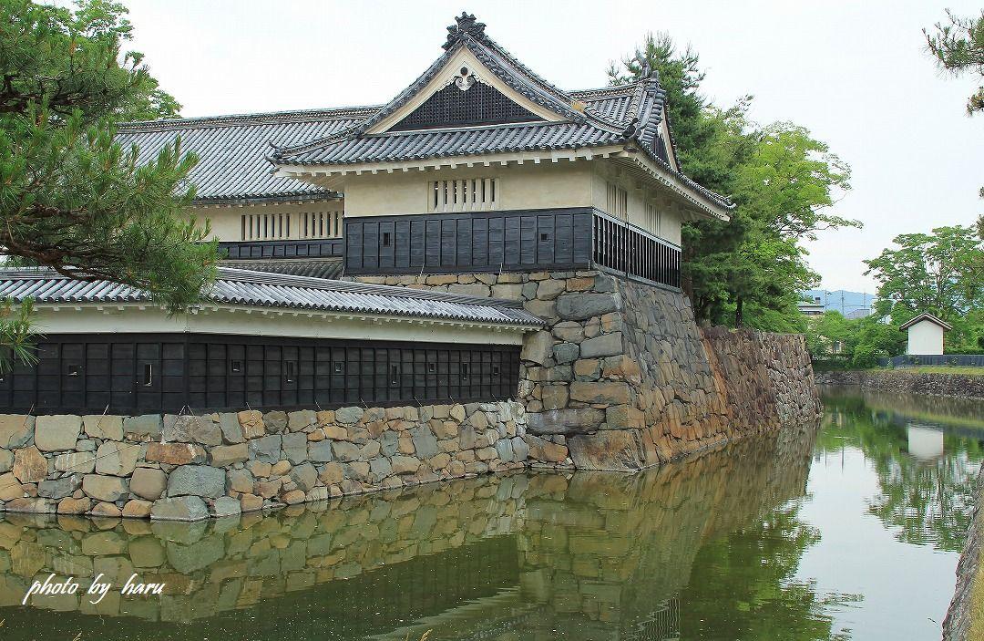 松本城_f0297537_09372993.jpg