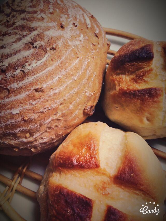 本日のパン仕事。_a0323249_10190497.jpg