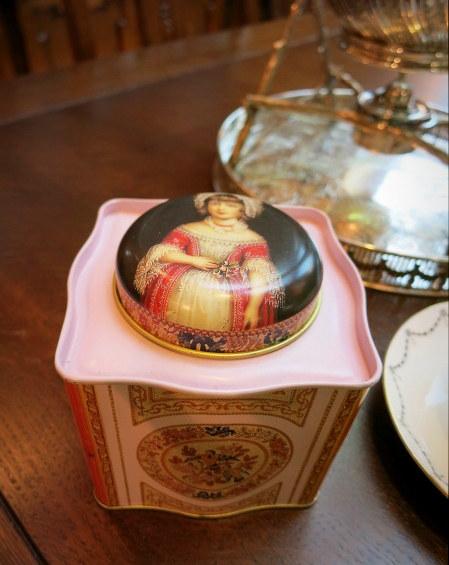 軽井沢で過ごす優雅な英国流TeaTime*ChaTea 紅茶教室_f0236260_1533327.jpg