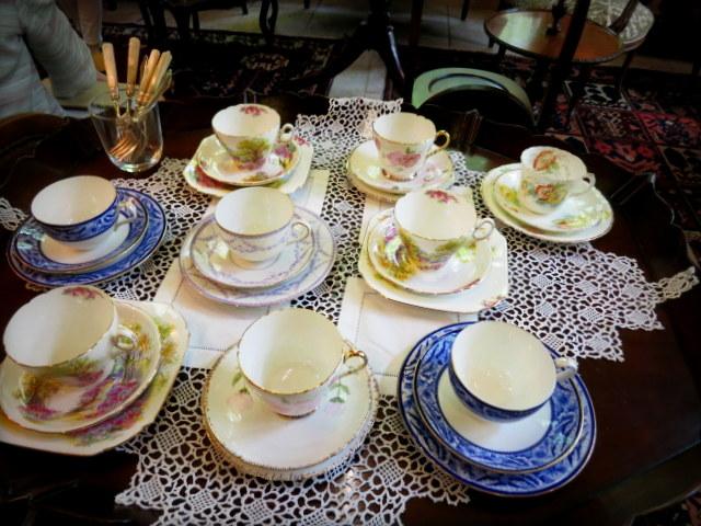 軽井沢で過ごす優雅な英国流TeaTime*ChaTea 紅茶教室_f0236260_15423486.jpg