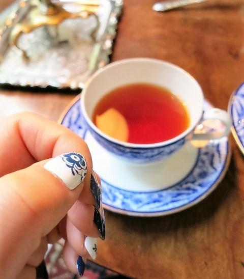 軽井沢で過ごす優雅な英国流TeaTime*ChaTea 紅茶教室_f0236260_16235169.jpg