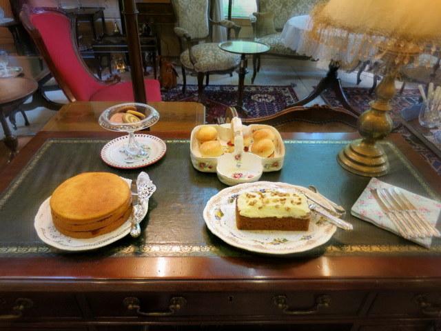 軽井沢で過ごす優雅な英国流TeaTime*ChaTea 紅茶教室_f0236260_1628426.jpg