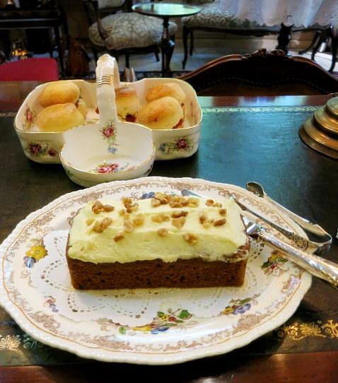 軽井沢で過ごす優雅な英国流TeaTime*ChaTea 紅茶教室_f0236260_16332495.jpg