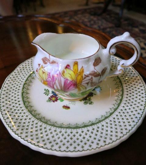 軽井沢で過ごす優雅な英国流TeaTime*ChaTea 紅茶教室_f0236260_1646521.jpg