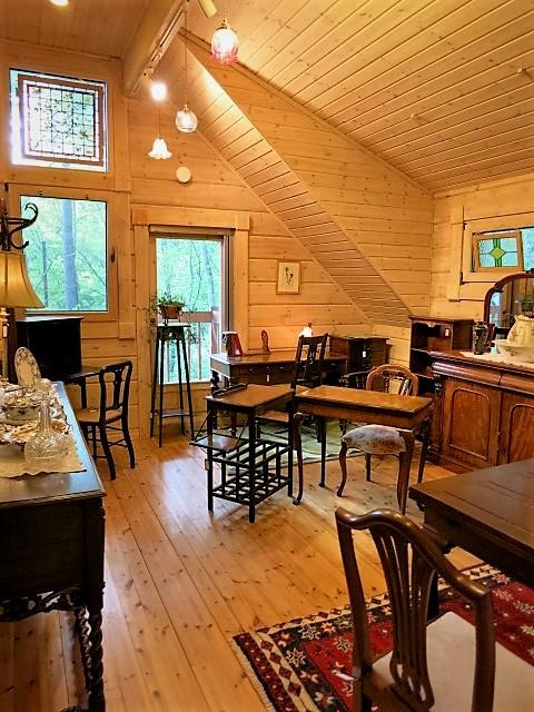 軽井沢で過ごす優雅な英国流TeaTime*ChaTea 紅茶教室_f0236260_17291629.jpg