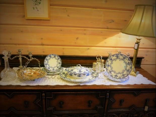 軽井沢で過ごす優雅な英国流TeaTime*ChaTea 紅茶教室_f0236260_17343434.jpg