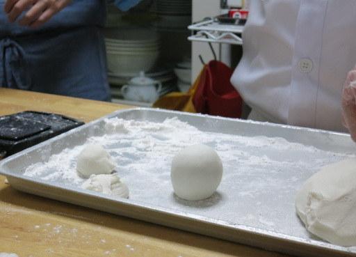 伊藤 郁さんに習う「基本の和菓子」 @maki cooking studio_f0236260_21363698.jpg