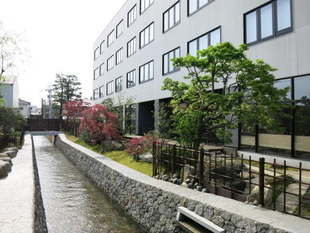 春の金沢1泊2日旅 ⑧彩の庭ホテルの朝食_f0236260_228180.jpg